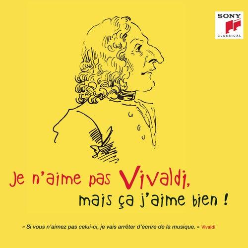 Je n'aime pas Vivaldi, mais ça j'aime bien ! by Various Artists