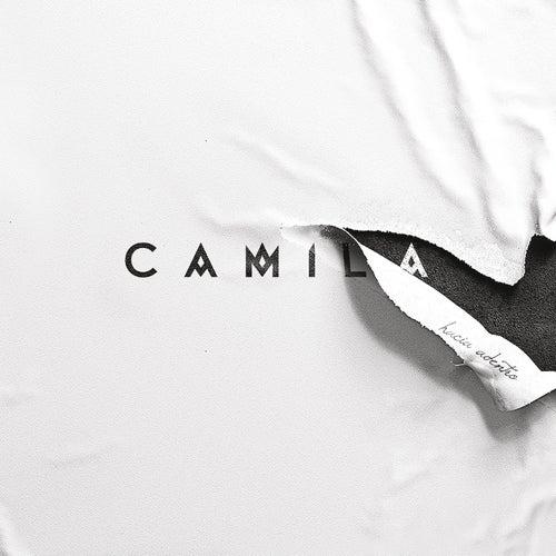 Hacia Adentro von Camila
