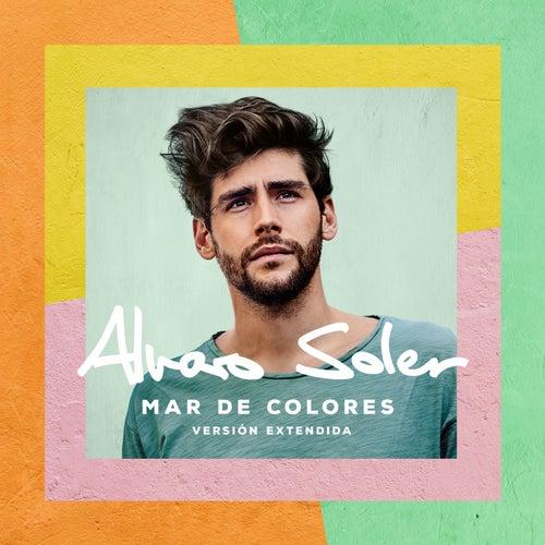 Mar de Colores (Version Extendida) de Various Artists