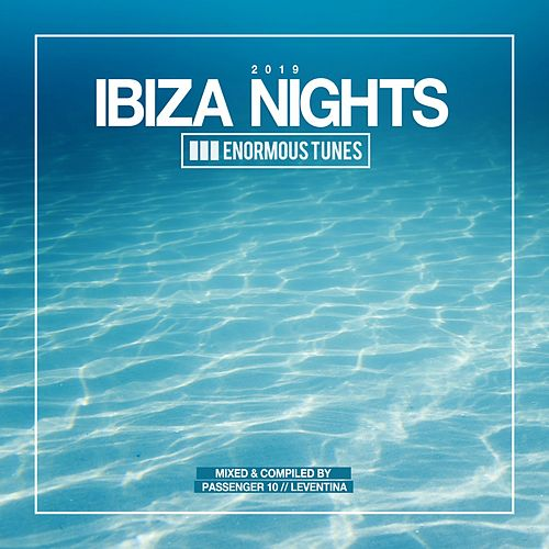 Enormous Tunes - Ibiza Nights 2019 von Various Artists