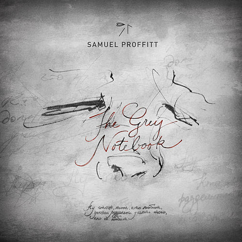 The Grey Notebook by Samuel Proffitt