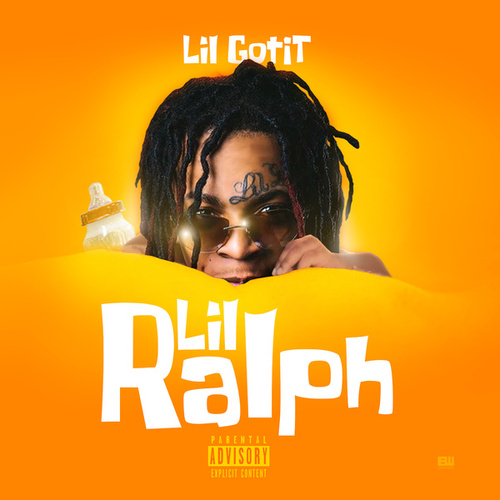 Lil Ralph de Lil Gotit