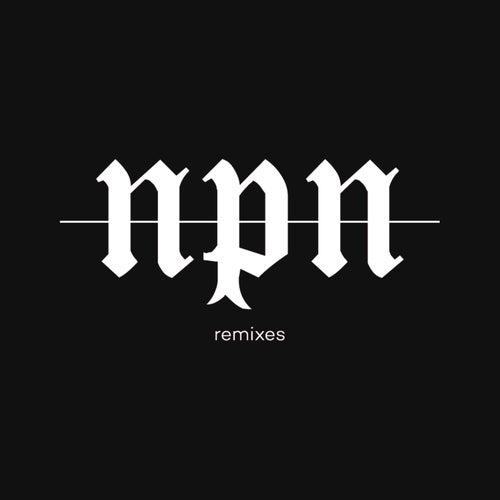 Não Para Não (Remixes) de Pabllo Vittar