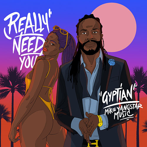 Really Need You by Various Artists
