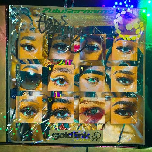 Zulu Screams by GoldLink