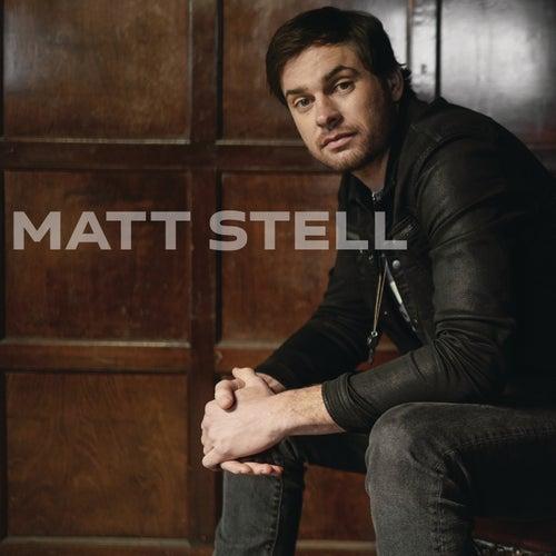 Matt Stell by Matt Stell