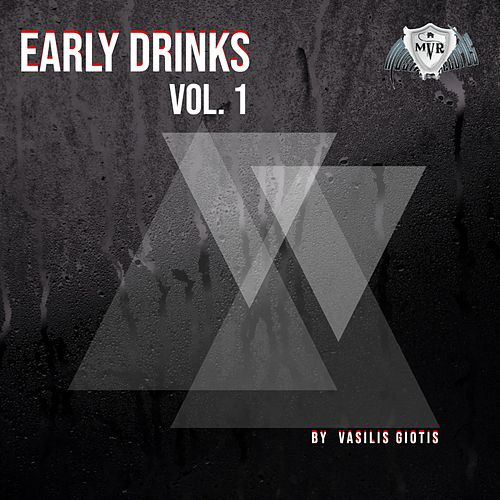 Early Drinks, Vol. 1 de Various Artists