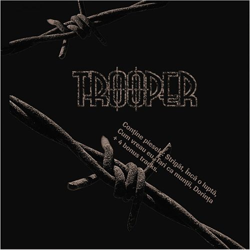 Trooper (2012 Reissue with Bonus Tracks) by Trooper