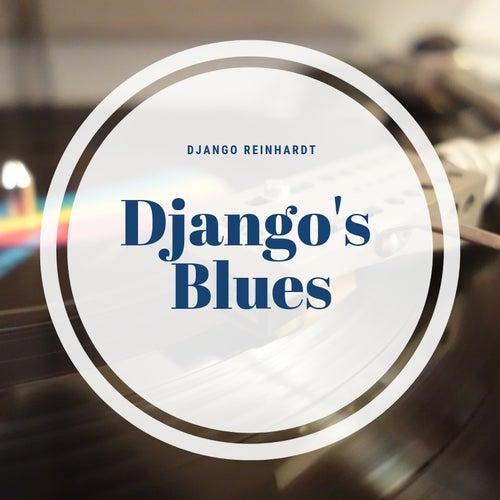 Django's Blues de Django Reinhardt