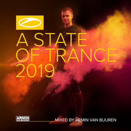 A State Of Trance 2019 (Mixed By Armin van Buuren) by Various Artists