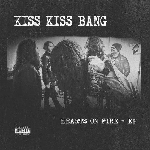 Hearts on Fire de Kiss Kiss Bang
