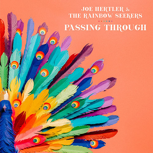 Passing Through by Joe Hertler