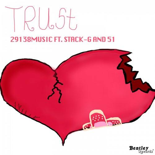 Trust de 29138music