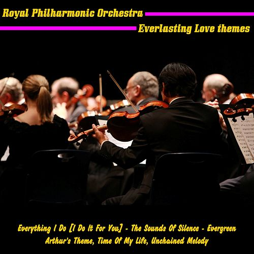Everlasting Love Themes de Royal Philharmonic Orchestra