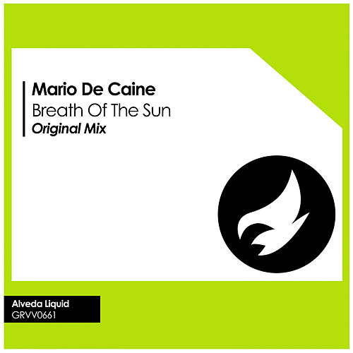 Breath Of The Sun by Mario De Caine