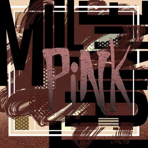 Millennial Pink de Los Pinkys