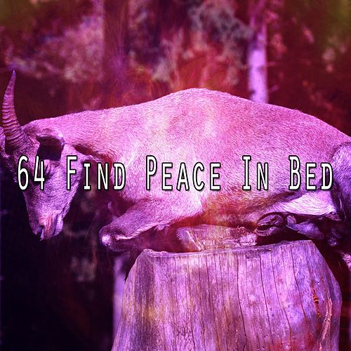 64 Find Peace in Bed de Relaxing Music Therapy