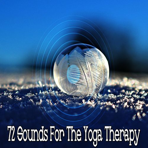 72 Sounds for the Yoga Therapy by Asian Traditional Music