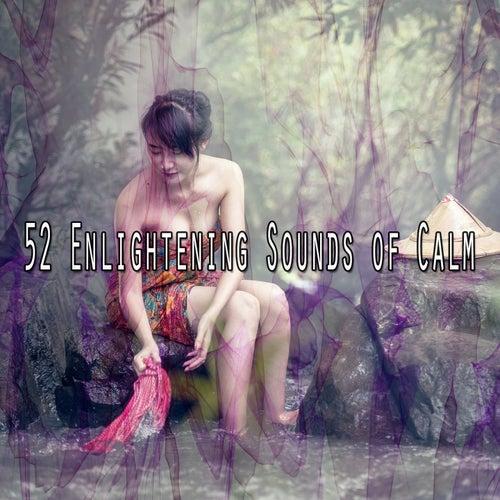 52 Enlightening Sounds of Calm de Meditación Música Ambiente