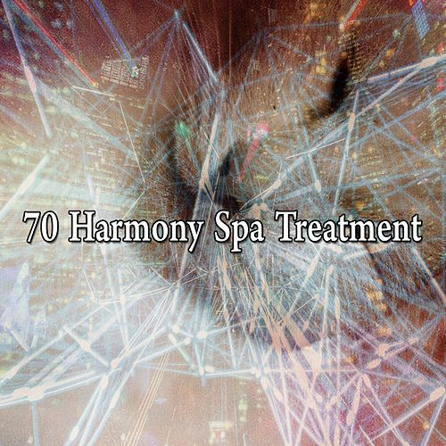70 Harmony Spa Treatment de Best Relaxing SPA Music