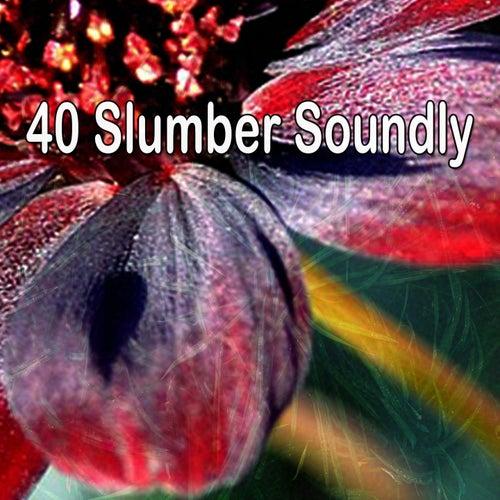 40 Slumber Soundly de Dormir