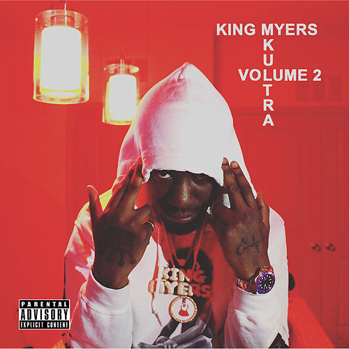 Mk Ultra, Vol. 2 von King Myers