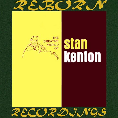 Adventures In Standards (HD Remastered) de Stan Kenton