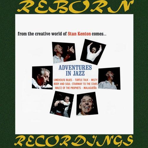 Adventures in Jazz (HD Remastered) de Stan Kenton