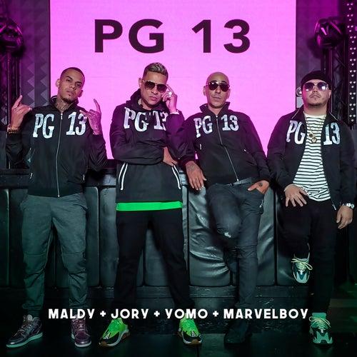 Pg 13 von Maldy