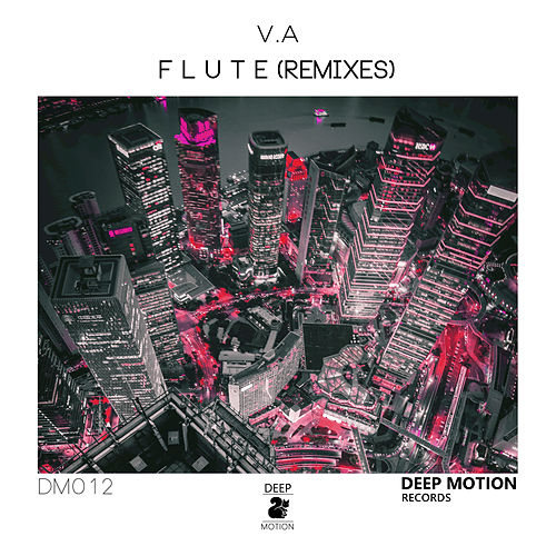 Flute (Remixes) by Various