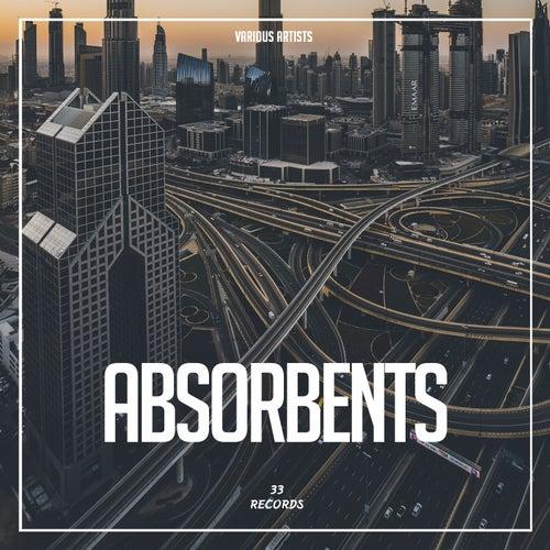 Absorbents von Various