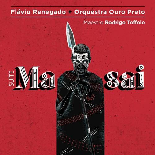 Suíte Masai de Flávio Renegado