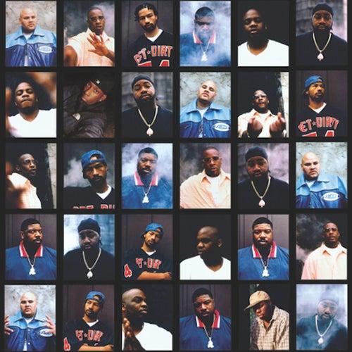 D.I.T.C. – The Remix Project de Various Artists