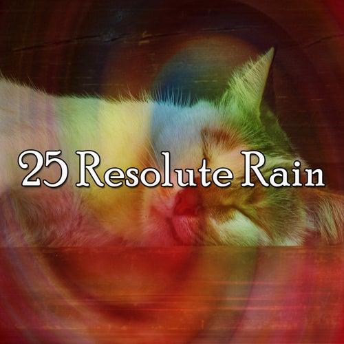 25 Resolute Rain by Rain Sounds (2)