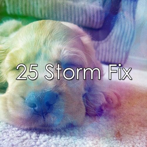 25 Storm Fix by Rain for Deep Sleep (1)
