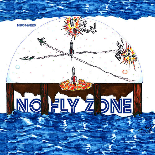 No Fly Zone by Niko Marks