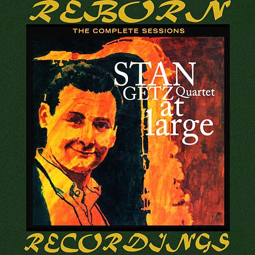 At Large (HD Remastered) de Stan Getz