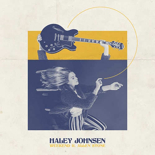 Weekend by Haley Johnsen