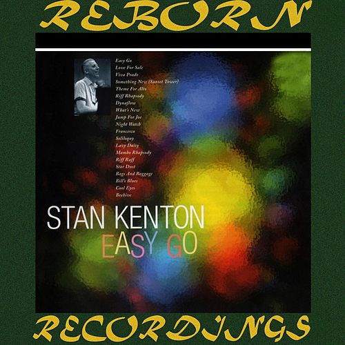 Easy Go The 1950-1952 Jazz Band (HD Remastered) de Stan Kenton