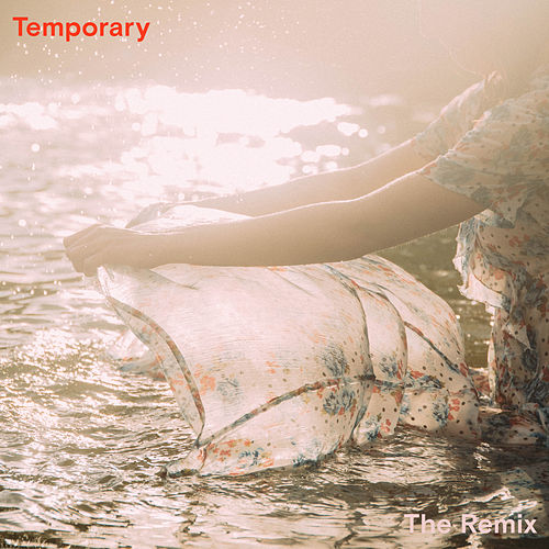 Temporary (Manu Dia Remix) de Ella Vos
