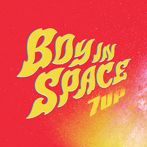 7up by Boy In Space