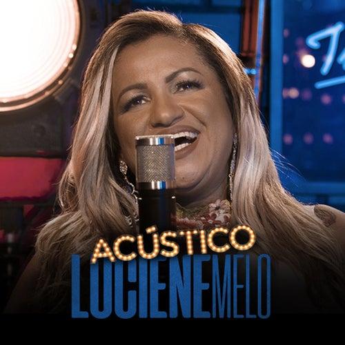 Acústico Imaginar: Luciene Melo de Luciene Melo