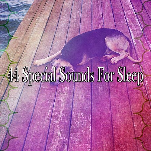 44 Special Sounds for Sleep by S.P.A