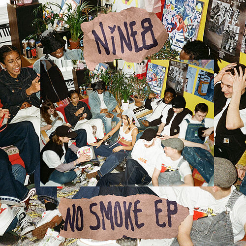 No Smoke by Various Artists