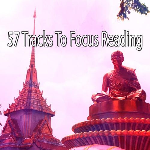 57 Tracks to Focus Reading von Entspannungsmusik
