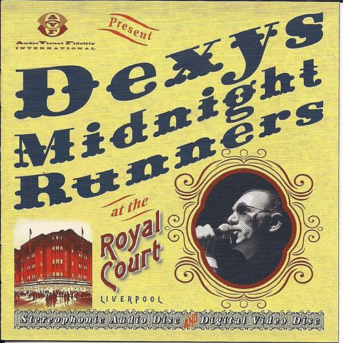 Live At The Royal Court Liverpool 2003 (Live) von Dexys Midnight Runners