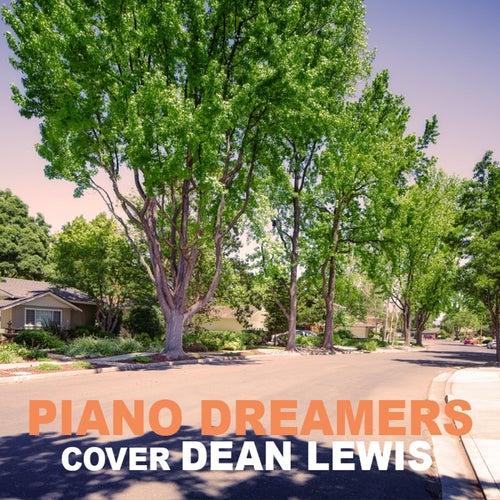 Piano Dreamers Cover Dean Lewis de Piano Dreamers