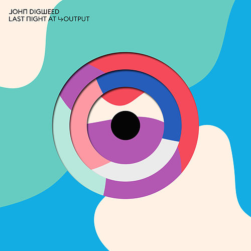John Digweed: Last Night at Output fra Various Artists