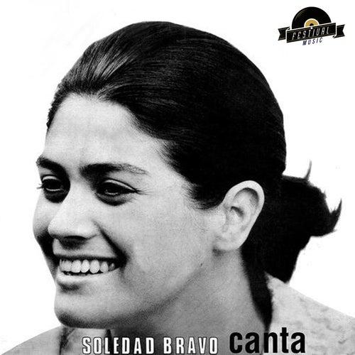 Canta de Soledad Bravo