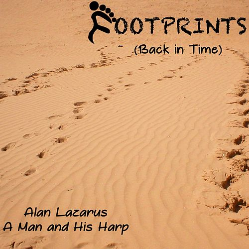 Footprints (Back in Time) de Alan Lazarus